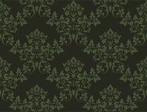 Textura inconsútil floral Imágenes de archivo libres de regalías