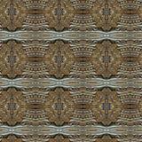 Textura inconsútil linear Imagenes de archivo