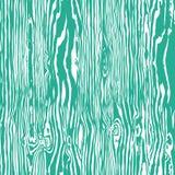 Textura inconsútil pintada de madera Imagenes de archivo