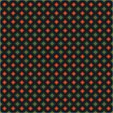 Textura inconsútil retra moderna Pattern_016 del fondo de Argyle Color Fabric Tiles Vector stock de ilustración