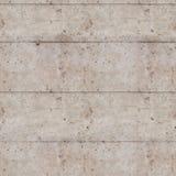 Textura inconsútil superficial del muro de cemento Foto de archivo libre de regalías