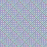 Textura inconsútil Vector, extracto, modelo de rejilla stock de ilustración