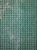 Textura industrial de una caja eléctrica Foto de archivo