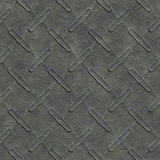 Textura industrial do metal Imagens de Stock