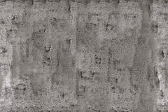 Textura inscrita danificada velha de uma parede rachada ilustração do vetor