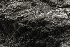 Textura interessante con le rocce di pietra, bello fondo, roccia Fotografia Stock Libera da Diritti