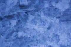 Textura interessante de um muro de cimento com um teste padrão aleatório em sua superfície ilustração royalty free