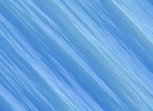 Textura líquida abstracta azul del agua. fondos pintados Fotografía de archivo