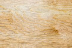 Textura ligera de la madera contrachapada del abedul, fondo abstracto Fotos de archivo