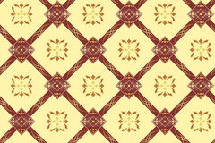 Textura ligera inconsútil con los Rhombus Imagen de archivo libre de regalías