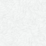 Textura linear blanca en estilo del vintage Foto de archivo