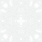 Textura linear blanca en estilo del vintage Fotos de archivo libres de regalías