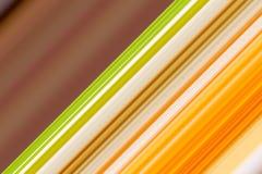 Textura linear del fondo de la pendiente Foto de archivo