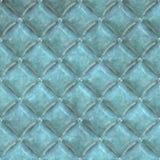 Textura lustrosa de couro. Fotos de Stock