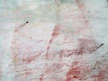 Textura macra - concreto - descolorada Foto de archivo