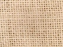 Textura macra - materias textiles - tela Fotos de archivo libres de regalías