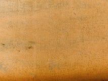Textura macra - metal - pintura de la peladura Foto de archivo libre de regalías