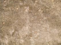 Textura macro - concreto - descolorada Imagem de Stock