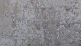 Textura marcada con una cicatriz del papel pintado del fondo del hormigón del cemento fotos de archivo