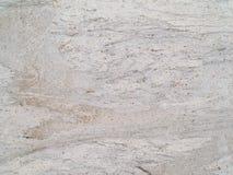 Textura marmoreada branca de Grunge Foto de Stock