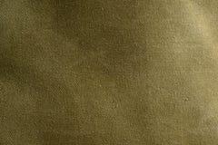 Textura marrón clara de la tela Fotos de archivo
