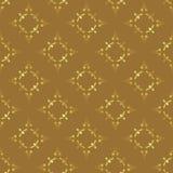 Textura marrón inconsútil Imagenes de archivo