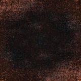Textura marrom abstrata do fundo Foto de Stock