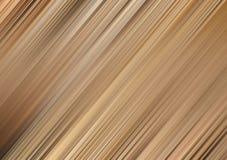 Textura marrom abstrata do fundo do inclinação Fotografia de Stock Royalty Free