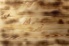 Textura marrom de madeira da grão, ideia superior do fundo de madeira da parede da tabela de madeira foto de stock