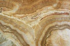 Textura marrom natural do granito Fotografia de Stock
