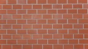Textura marrom vermelha da parede de tijolo imagens de stock royalty free