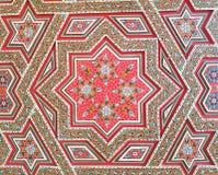 Textura marroquina Foto de Stock