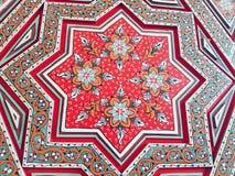 Textura marroquina Imagem de Stock
