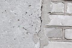 Textura material concreta Foto de archivo libre de regalías