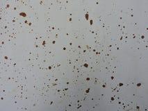 Textura material metálica imagen de archivo libre de regalías