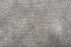 Textura material não tecida, fundo Imagens de Stock