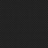 Textura material vertical de la fibra de carbono abstracta del vector Imágenes de archivo libres de regalías