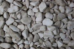 Textura media blanca y gris del fondo de la piedra del tamaño fotos de archivo