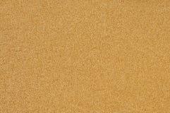 Textura mediterránea de la arena Imagen de archivo