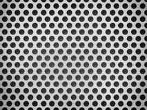 Textura metálica libre illustration