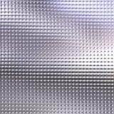 Textura metálica Fotografía de archivo