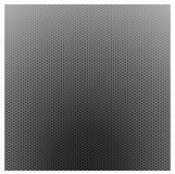 Textura metálica Foto de Stock