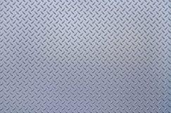 Textura metálica con los remaches imágenes de archivo libres de regalías
