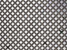 Textura metálica de la tela escocesa ilustración del vector