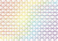 Textura metálica del fondo del diseño del carbono del vector stock de ilustración
