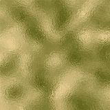 Textura metálica del oro libre illustration