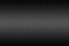Textura metálica preta do fundo da malha Imagem de Stock Royalty Free