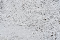 Textura, metal, parede, pode ser usado como um fundo Textura do metal com riscos e quebras imagem de stock