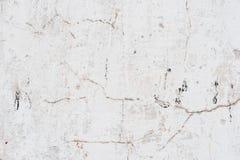 Textura, metal, parede, pode ser usado como um fundo Textura do metal com riscos e quebras fotografia de stock