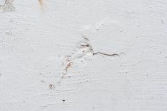 Textura, metal, parede, pode ser usado como um fundo Textura do metal com riscos e quebras fotos de stock royalty free
